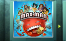 Maximum Arcade Thumb